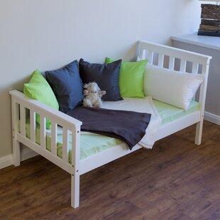Skylar Toddler Bed Frame By 17 Stories