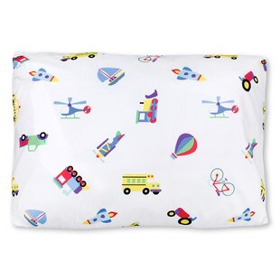 Olive Kids On The Go Pillow Case by Wildkin Best Design