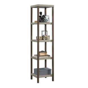 Alder Standard Bookcase by Union Rustic