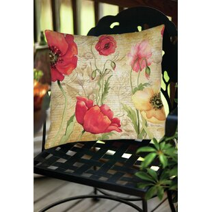 Manuela Indoor/OutdoorThrow Pillow