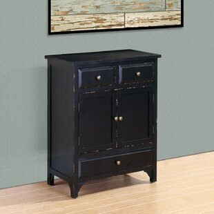 Colten 3 Drawer Cabinet by Aug..