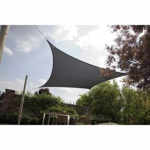 Bolick 3.6m X 3.6m Square Shade Sail By Sol 72 Outdoor