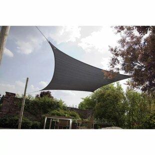 Bolick 3.6m X 3.6m Square Shade Sail Image