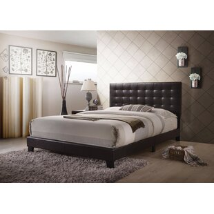 Lause Queen Upholstered Platform Bed