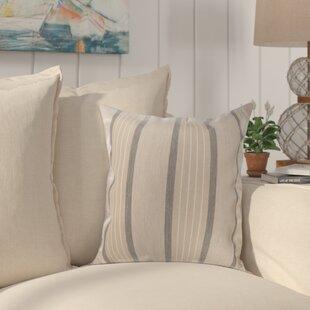 Hegarty Indoor/Outdoor Throw Pillow
