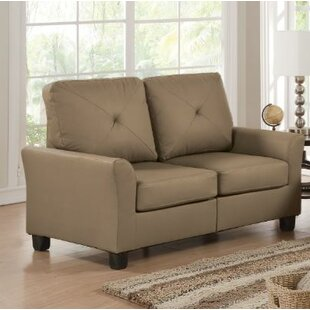 Shop Terrill Loveseat by Latitude Run