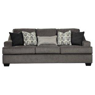 Nicholls Sofa by Latitude Run