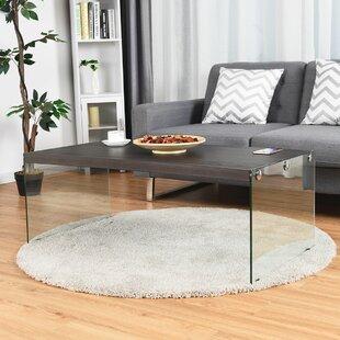 Inexpensive Cupp Coffee Table by Orren Ellis