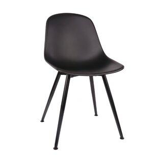 Cossey Retro Base Dining Chair (Set of 4) by Corrigan Studio