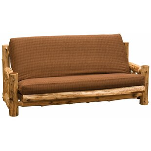 Cedar Box Cushion Futon Slipcover