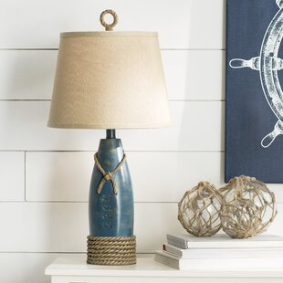 Bargain Milford 26 Table Lamp By Breakwater Bay