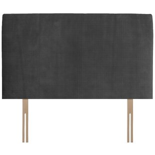 Review Baylock Upholstered Headboard