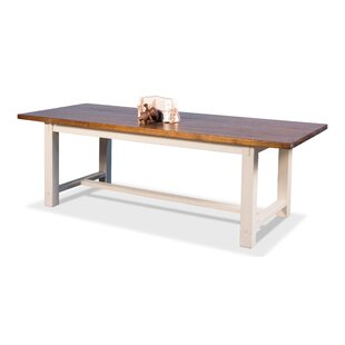 Camilla Solid Wood Dining Table