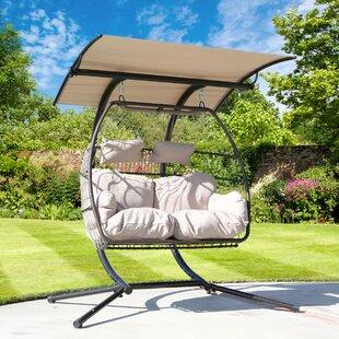 Wicker Egg Chair Wayfair
