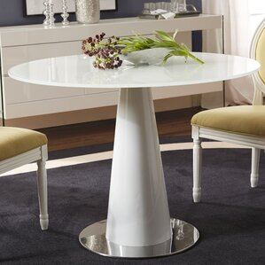 Mahal Modern Dining Table by Corrigan ..