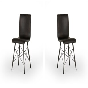 Binford Upholstered Side Chair Set of 2 by 17 Stories