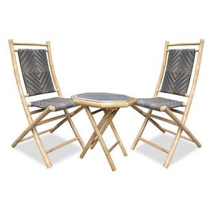 3 Piece Conversation Set