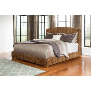 Deals Charity Panel Bed by Mistana Reviews (2019) & Buyer's Guide