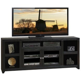 Loon Peak Salt Creek TV Stand for TVs up to 85