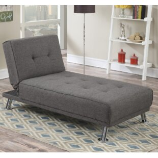 Order Ashdown Chaise Lounge by Ebern Designs Reviews (2019) & Buyer's Guide