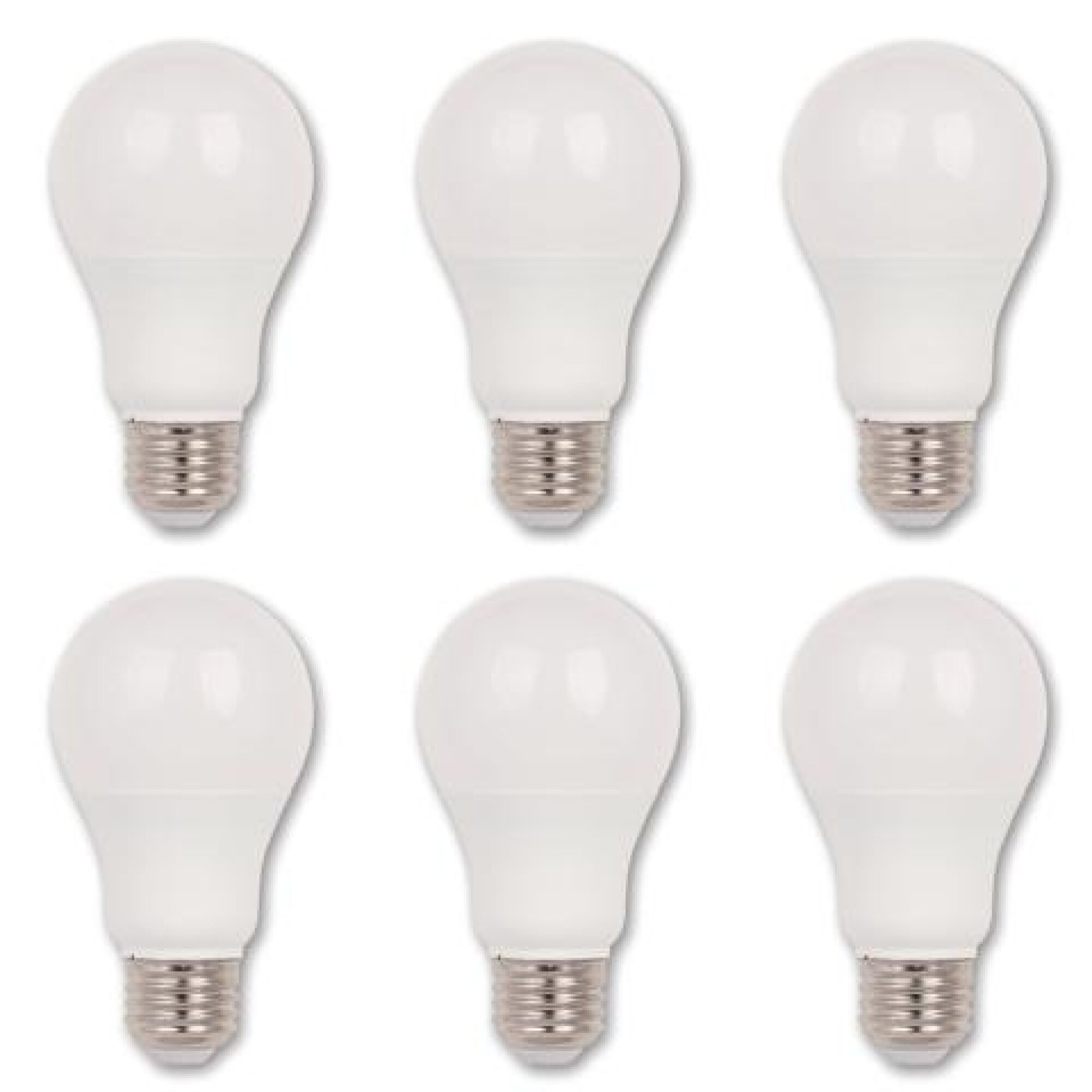 Westinghouse Lighting 11 Watt 75 Watt Equivalent A19 Led Dimmable Light Bulb Warm White 2700k E26 Medium Standard Base Wayfair