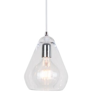 Innermost Core 1-Light Cone Pendant