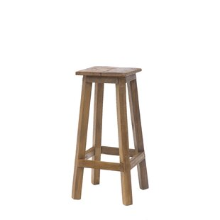 Moreland 76cm Bar Stool By Brambly Cottage