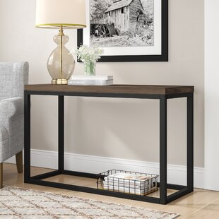 Pinkham Console Table
