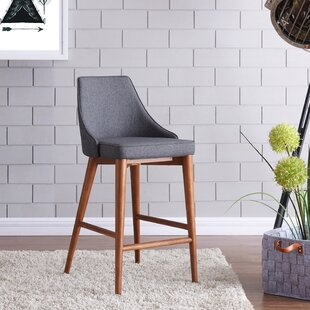 Clayton 25.5 Bar Stool George Oliver