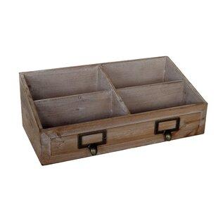 Cheungs Wooden Desk Organi..