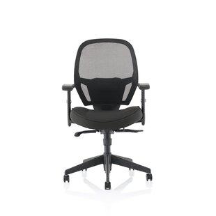 Review Denver Mesh Desk Chair