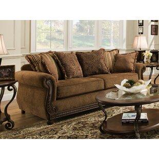 Bargain Simmons Upholstery Freida Sofa by Astoria Grand Reviews (2019) & Buyer's Guide
