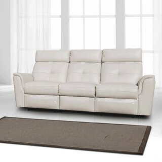 Alexia Reclining Sofa by Latitude Run SKU:DE872239 Reviews