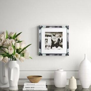 73f6b43e221d  Breakfast at Tiffanys  Framed Photographic Print