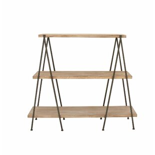 Dahlstrom Etagere Bookcase