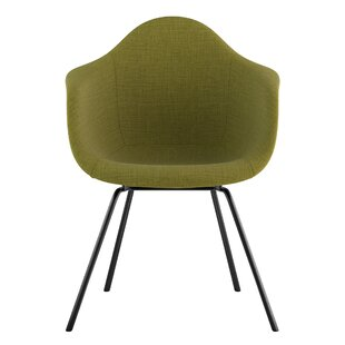 Purchase Turcot Arm Chair by Comm Office Reviews (2019) & Buyer's Guide