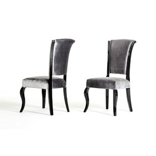 Maire Side Chair (Set of 2) Willa Arlo Interiors