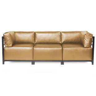 Woodsen Shimmer Sectional