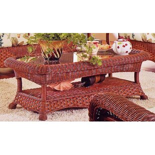 3500 Tropical Breeze Coffee Table