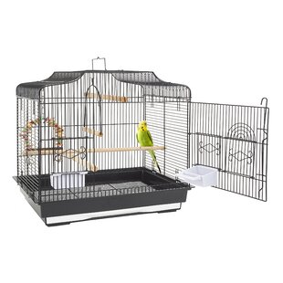 Puerto Rica Cage by Rainforest Cages