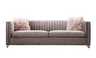 Schary 3 Seater Sofa By Canora Grey