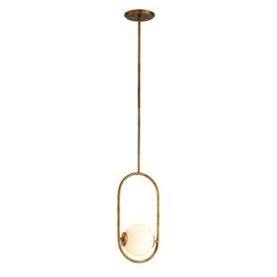 Corbett Lighting Everley 1-Light Novelty ..