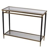 Hotchkiss Modern Chic 42 Console Table by Ebern Designs
