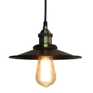 Fine Art Lighting Restoration 1-Light Con..