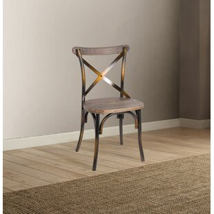 Gracie Oaks Warroad Dining Chair