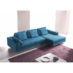 Duong Corner Sofa By Ebern Designs