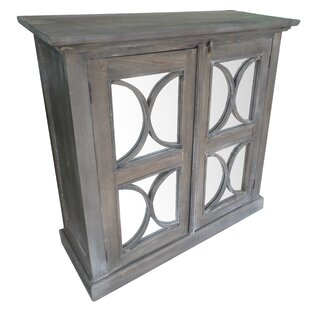 Ledesma 2 Door Accent Cabinet By Bungalow Rose