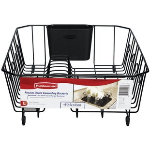 Rubbermaid Large Dish Drainer (Set of 6)