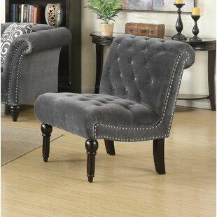 Narcisse Slipper Chair