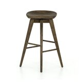 Paramore Swivel Bar Stool by Union Rustic